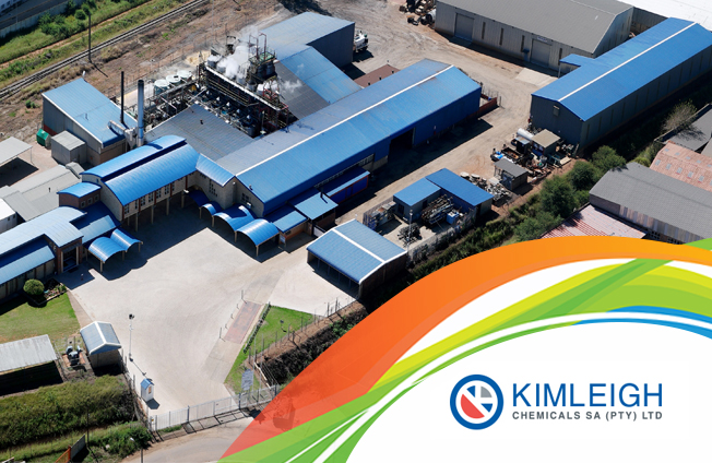 Kimleigh Chemicals SA (PTY) LTD