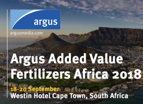 Argus Added Value Fertilizers